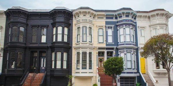 Quelle couleur choisir pour la façade de votre maison ?