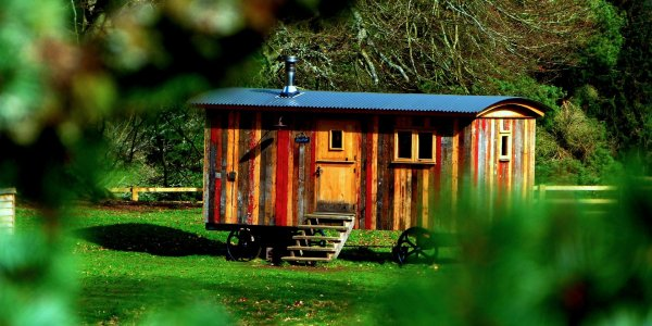 Les Tiny House