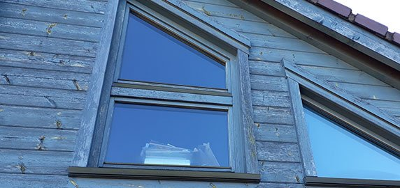 isolation exterieur maison isolation thermique ravalement façade rénovation bové embellissement façade facadier vosges etanchéité toitures terrasses bardage Cloques, décollement, pelage de revêtement de protection