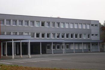 Bové Bardage collège Audincourt