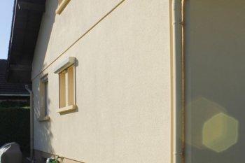 Ravalement Saint Etienne les Remiremont enduit beige beige clair