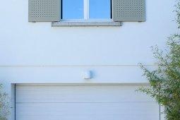 Ravalement Saint Etienne les Remiremont enduit bardage blanc gris clair